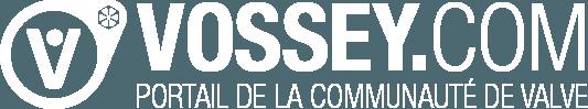 VOSSEY.com Portail de la communauté de valve